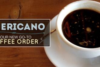 Cà Phê Americano là gì ? Cách pha chế một cốc Café Americano đúng chuẩn 5 sao
